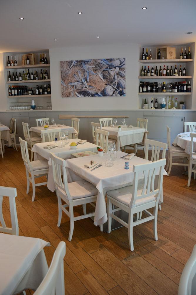 ristorante Lecco
